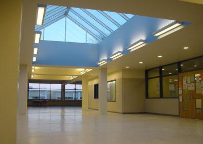 WPHS Lobby