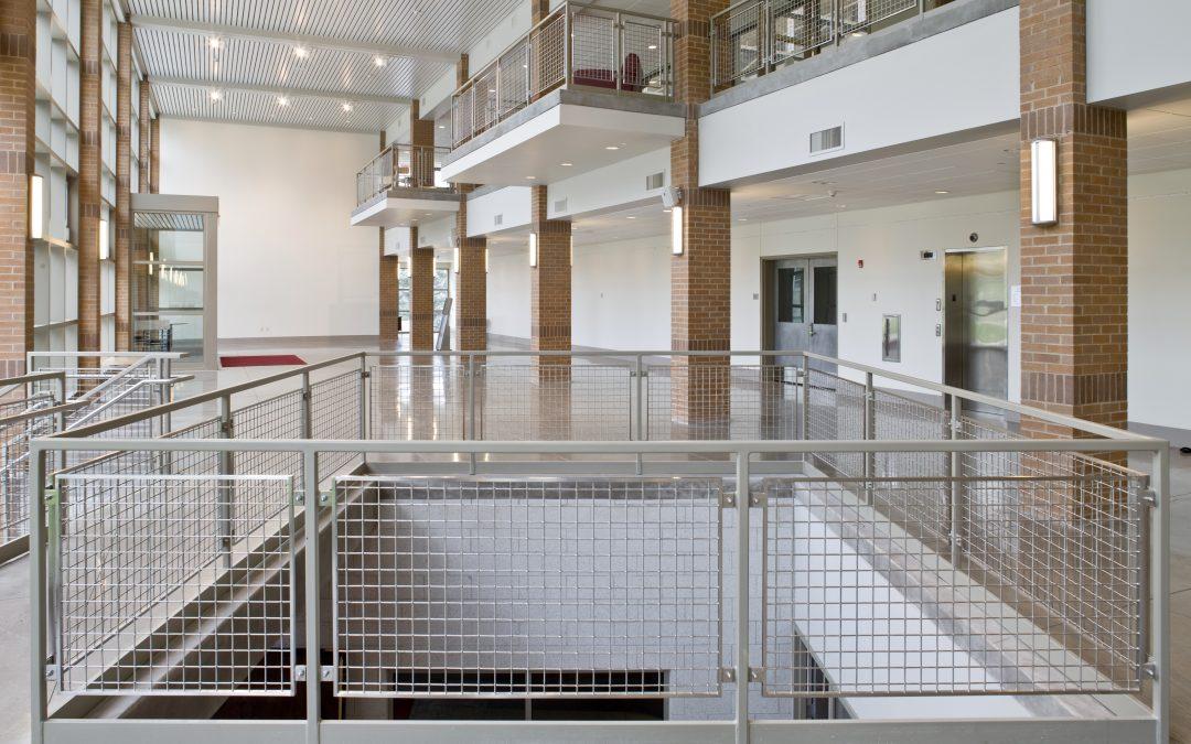 Manhattanville Student Center