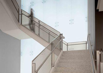 NSU Stair