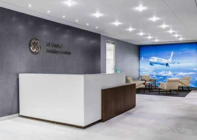 GE Capital Aviation Services