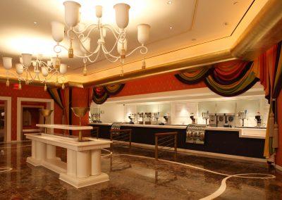 Wynn Hotel Concession