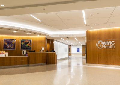 Concourse Entry