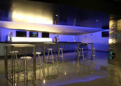 Foxwoods Bar