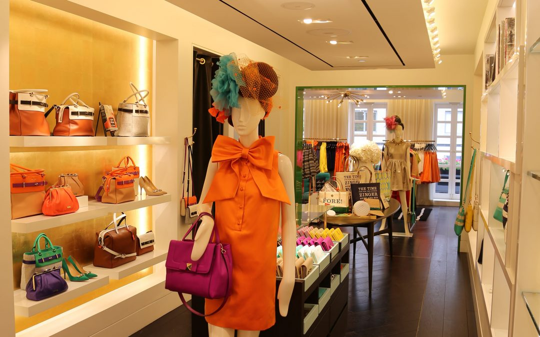 Kate Spade Madison Ave