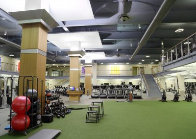 Chelsea Piers Athletic Center