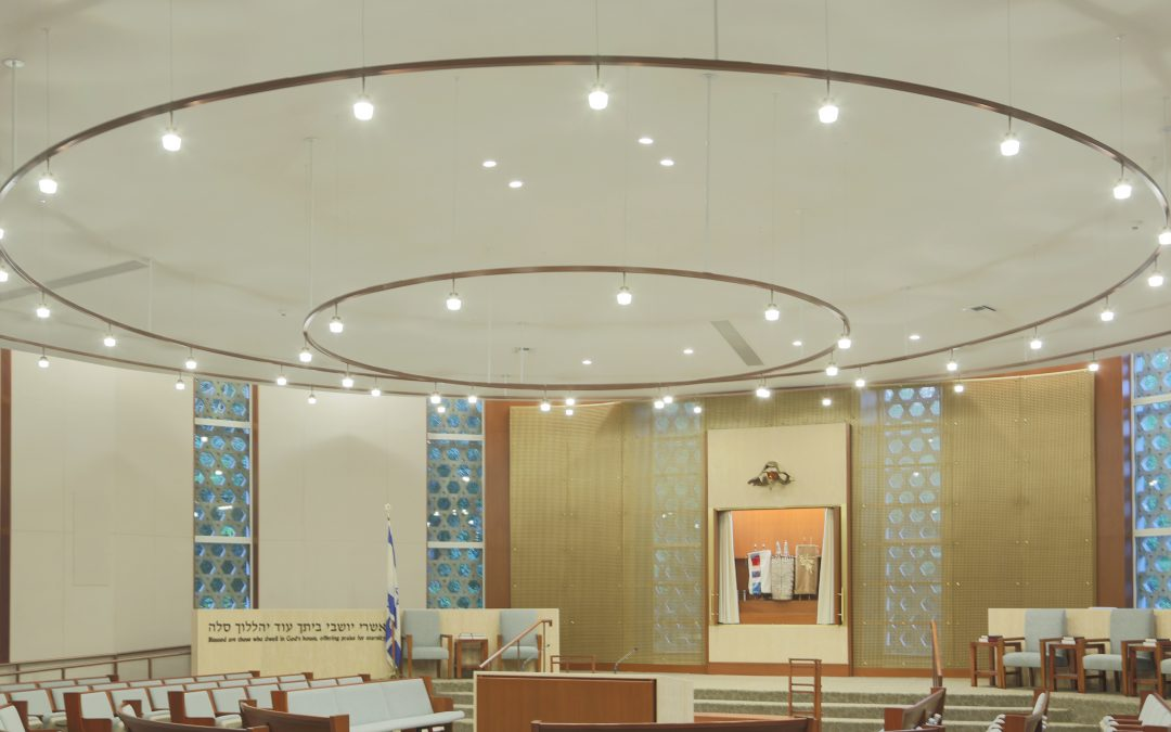 JCCH Sanctuary