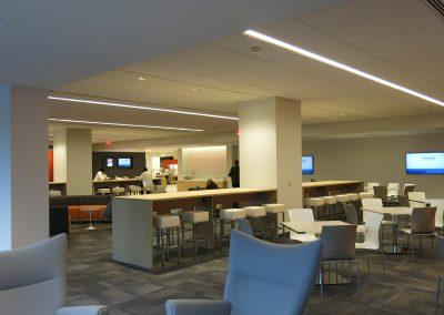 GAC Cafeteria