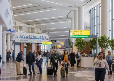 LaGuardia Concourse B
