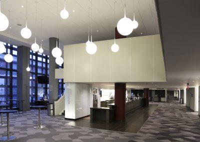 North Suite Lobby