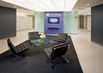 GE Money Lobby
