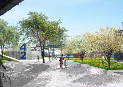Pier 42 Master Plan