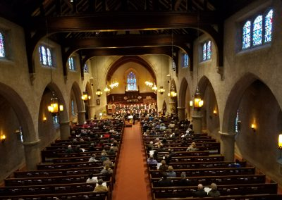 Reformed Church of Bronxville