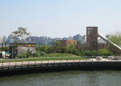 Pier C
