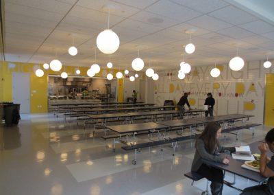Cafeteria South
