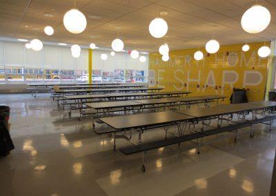 Cafeteria North
