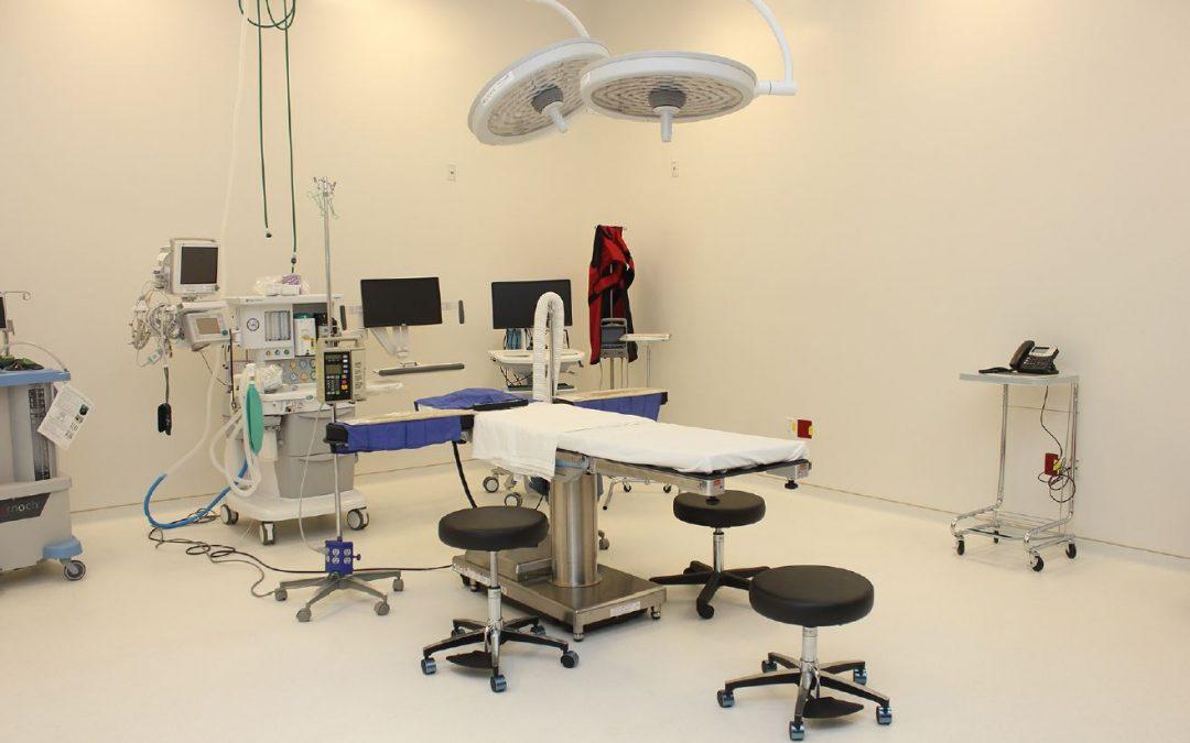 Nordberg Surgery