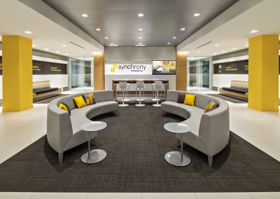Synchrony Learning Center