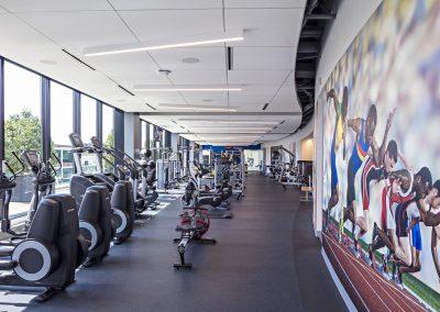 GE Fitness