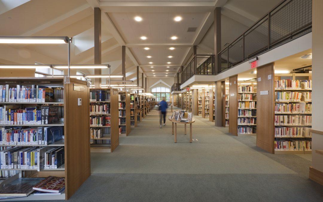Darien Public Library