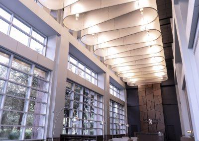 Stamford Towers Lobby