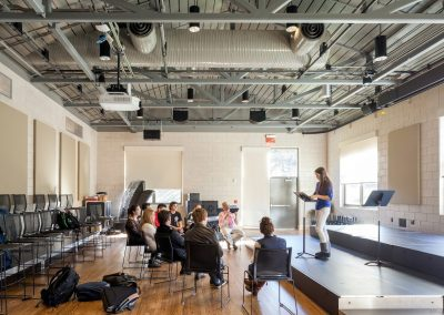 Theater Classroom 2