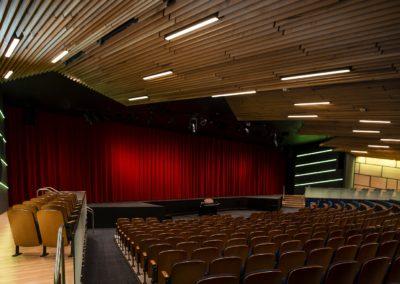 Byram Auditorium 1