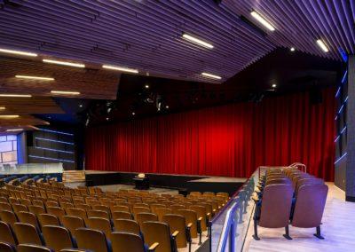 Byram Hills HS Auditorium