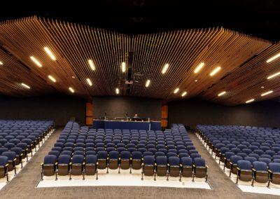 Byram Auditorium 3