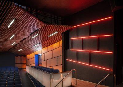 Byram Auditorium 4