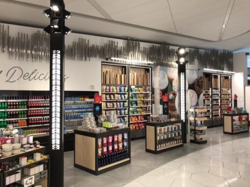 The Bowery Bay Shops – LaGuardia