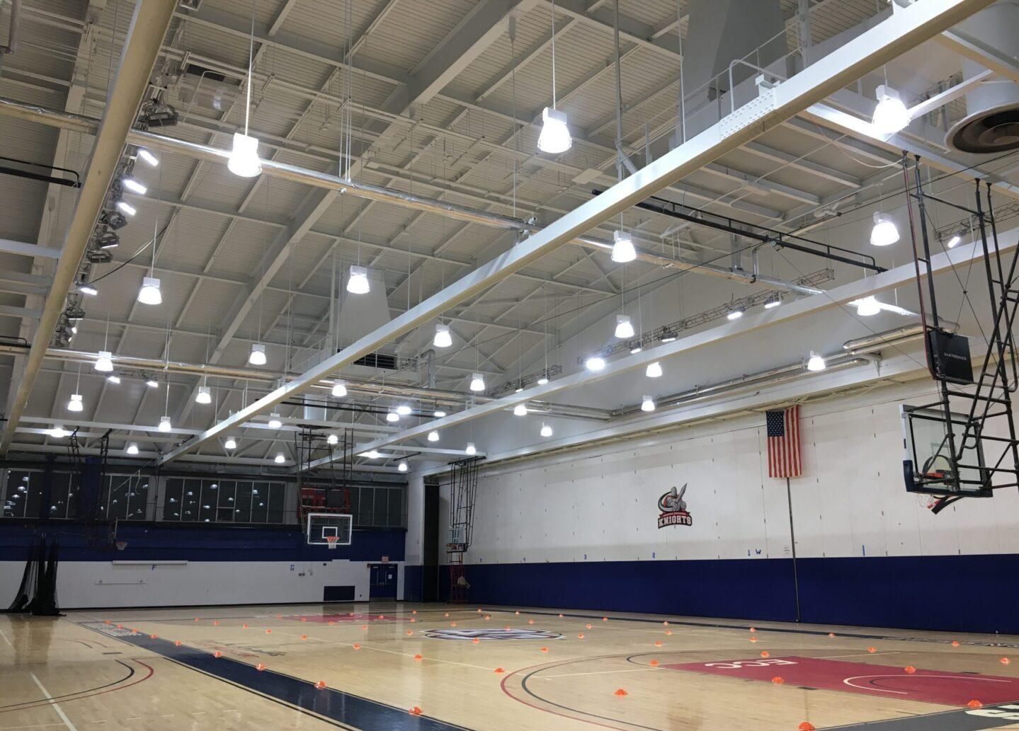 Fitzgerald Gym