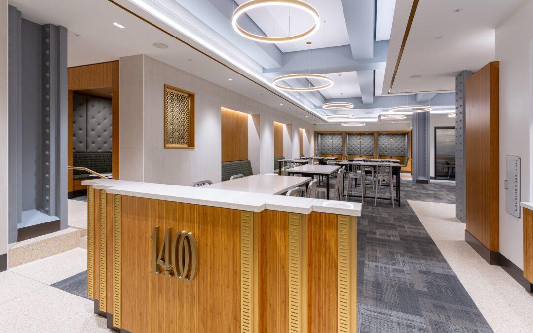 1400 Broadway Lounge